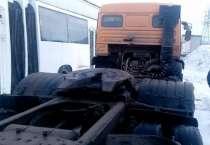 седельный тягач КАМАЗ 65116-А4, в Уфе