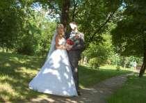 Свадебное платье, р.42-46, в г.Брест