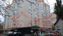 Квартира в новом кирпичном доме на Таирова, в г.Одесса