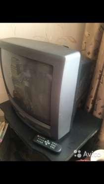 Телевизор, в г.Феодосия