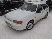 автомобиль ВАЗ 2114, в Костроме
