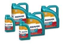 Моторное масло Repsol, в Москве