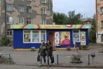 Торговый павильон 70м2, в Омске