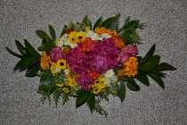 Обучим флористическому дизайну, в Новосибирске