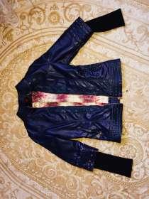 Одела один раз, в отличном состоянии, цена договорная, в г.Хасавюрт