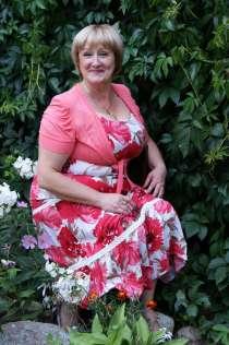 Тамара, 52 года, хочет познакомиться, в г.Борисов