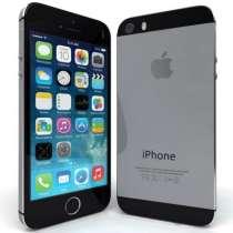 сотовый телефон  Копия iPhone 5S, в Иванове