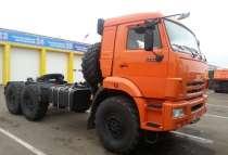 КАМАЗ 53504-6020-46, в Оренбурге