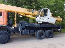 Продам вездеход 25 тн, 31 метр,2012 года, в Оренбурге