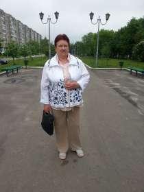 Елена, 56 лет, хочет познакомиться, в г.Чехов