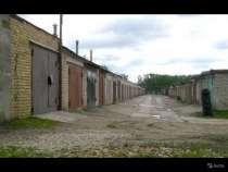 Продам гараж в ГСК 509 Авиатор, в Челябинске