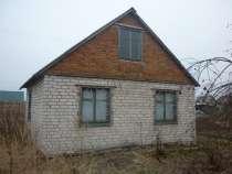 Участок 5,3 сотки в коллективном саду с домом пл. 30 м, в Костроме