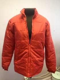 Демисезонные куртки оптом, красные, в Москве