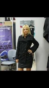 Пальто новое с италии, в Мурманске