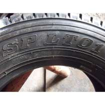205/70R16C Dunlop SP LT01 зима, в Братске