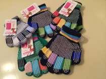 Перчатки, в Волгограде
