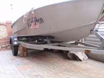 Продам: лодку ПРОГРЕСС- 2М с дв.Вихрь-30 и д/у, прицеп, НИВА, в Тольятти