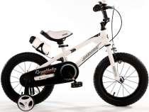 "Детский велосипед Royal Baby Freestyle Steel 14"", в Екатеринбурге"