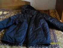 мужская зимняя куртка 58-60р., в Новокузнецке