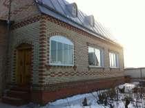 Продается шикарный дом в деревне Старая, в Воскресенске