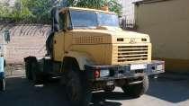 Продам тягач 6х6; КРАЗ, в г.Самара