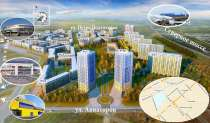 Преображенский 14 1 комн, в Красноярске