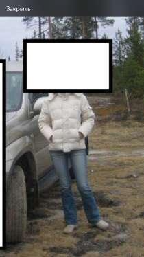 Куртка бежевая, в Мурманске