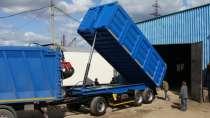 Купить прицеп ломовоз ля грузового автомобиля металловоза, 14 тн, 20 тн, 25 тн, 40 тн. объем кузова 31м3, 36м3, 40 м3., в Екатеринбурге