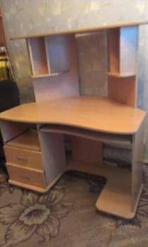 Компьютерный стол, в Екатеринбурге