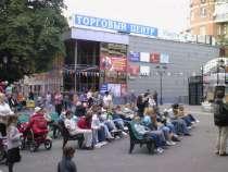 Сдаю павильон 16,5 кв. м в ТЦ, в Москве
