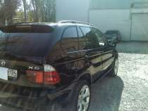 BMW X5 2004 г, в Волгограде