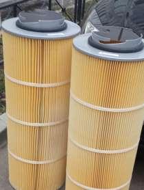 Фильтры для оборудования порошковой окраски MicroMax, в Санкт-Петербурге