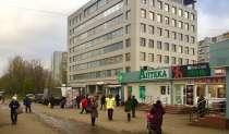 Street retail на ул. Яблочкова, в Москве