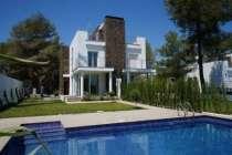 Недвижимость в Испании, Новый таунхаус в Морайра, в г.Calp