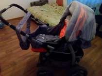 Продам коляску трансформер зима - лето, в Нижнем Новгороде