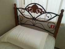 """Кровать """"GARDA 2"""". Производство Малайзия, в Железногорске"""