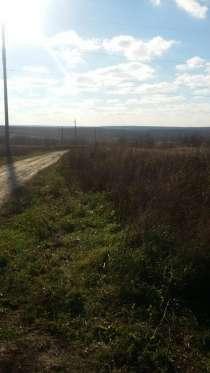 Продам земельный участок, д. Стенки, в г.Кольчугино
