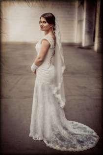 Свадебное платье на прокат, в г.Минск