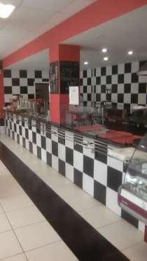 Магазин, кафе центр города продаю, в г.Электрогорск