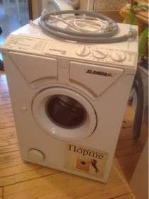 Отдам стиральную машину euronova в умелые руки, в г.Королёв