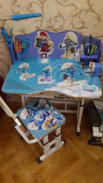 Детский столик и стульчик, в Курске