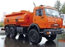 АТЗ НЕФАЗ-66052 Автотопливозаправщик, в Оренбурге