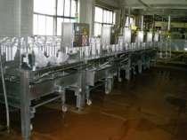 Линия для производства сыра Donido, в Брянске