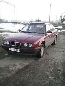 Продам БМВ 1994 г, в г.Есиль