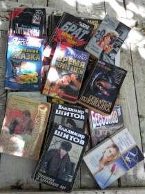 Худ. литература, в Саратове