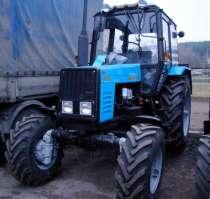 Трактор МТЗ 1025.2, в Москве