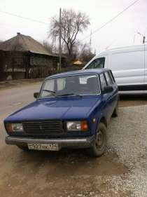 ВАЗ 2104, в Озерске