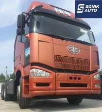 Продам в наличии седельный тяга FAW CA4250P66K24T1A1E4, в Хабаровске