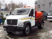 Автоцистерна топливозаправщик 3309, Газель-Next, ГАЗон Next, в Уфе