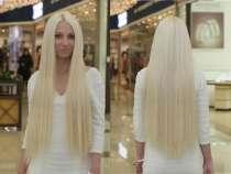 Горячее наращивание волос, в Краснодаре